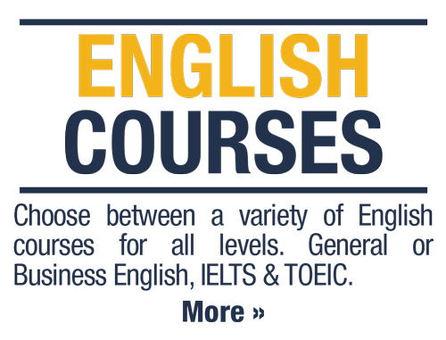 English courses for individuals in Malta